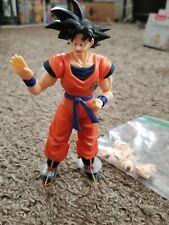 Goku SH Figuarts Saiyan Raised on Earth Dragon Ball Z SROE DBZ No Box