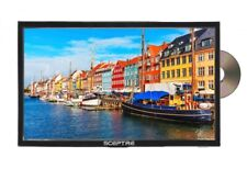"""24"""" Inch LED LCD TV Television / Monitor DVD Combo FreeView HDMI/VGA (No Stand)"""