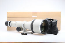 Canon FD 600 mm 4.5 S.S.C. + Sehr Gut (219498)