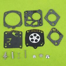 Carburetor Carb Kit Fit Tillotson Rk-21Hs 056Av Ts-50 Ts510 Ts760 076Aveq
