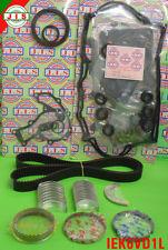 Isuzu 96-97 Trooper Rodeo 3.2L SOHC V6 Engine Rebuilt Re-Ring Kit IEK6VD1L