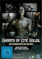 GHOSTS OF CITE SOLEIL   DVD NEUF