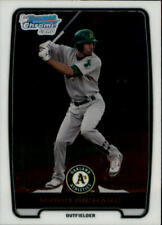 2012 Bowman Chrome Prospects BB Cards 1-220 (A0143) - You Pick - 10+ FREE SHIP