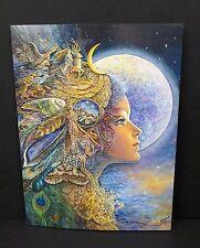Happy Birthday Greeting Card Goddess Design Josephine Wall Artwork Leanin Tree