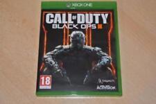 Jeux vidéo Call of Duty microsoft
