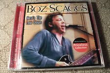 Here's the Low Down [Collectables] by Boz Scaggs (1998,Sony S.P.)