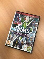 Sims 3 Into the Future Limited Edition PC - GA678-SC