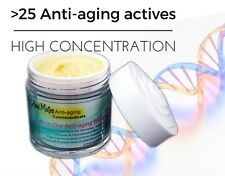 Argireline Matrixyl Pepha Tight Syn-Coll ALA Deanol MSM CoQ10 D3PA Cream