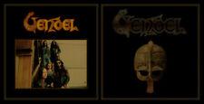 VENDEL – Same EP (NEW*LIM.500 CD*EPIC METAL*SCALD*DOOMSWORD*SOLSTICE)