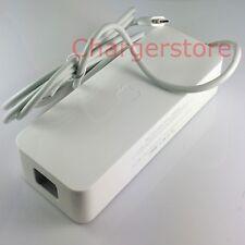 Original / Véritable A1105 Apple 85W adaptateur ca / 18,5 v Bloc d'alimentation pour Mac mini G4