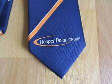 Hooper Dolan grupo personal/empresa problema corbata por el borde dorado