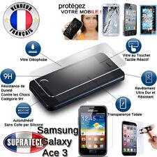 Protection Ecran Verre Trempé Contre les Chocs pour Samsung Galaxy Ace 3 S7270