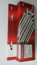 Craftsman ,combination Wrench Set 8-pcs SAE
