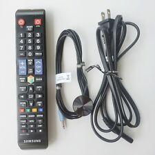 Samsung BN59-01178W Smart TV Remote Control and Accessories