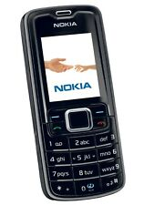NOKIA 3110 CLASSIC UNLOCKED PHONE - NEW CONDITION - BLUETOOTH - 1.3MP CAMERA