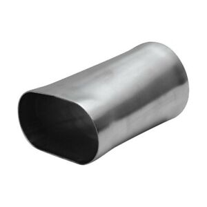 Vibrant Performance 2601 Stainless Tubing