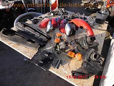 Pièces de rechange spare-parts Honda cg125 jc27: original bordwerkzeug-sac Outil Kit