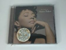 Anita Baker - The Best of Anita Baker (CD, 2002) Brand New Sealed