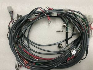 NEW Alma Lasers Parts (Cable / Connector Set)