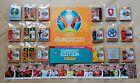 Panini EURO EM 2020 Tournament - Komplettset 678 Sticker + Coca Cola C1 - C14