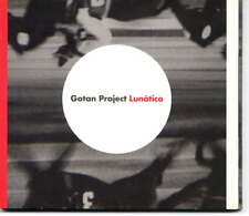 GOTAN PROJECT -  Lunatico - CD album