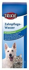 25445 Dog Dental Care Water with Apple Flavour - Add To Water - Fresh Breath