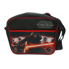 Star Wars the Force despierta Courier Messenger Bag