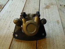 Dinli Quadzilla 450 R right brake caliper breaking quad