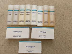 Neutrogena Collection - Travel Size - 11 Items - Free P&P