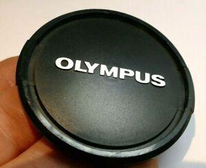 Olympus 49mm Lens Front Cap  snap on type OM Zuiko OEM for 50mm f1.4 OM