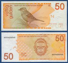 Netherlands Antilles 50 florines 1994 UNC p.25 C