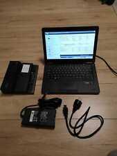 Ordinateur Portable Professionnel DELL LATITUDE E7250 12,5 pouces i7 W10 Pro SSD