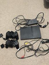 ps2 console slim bundle