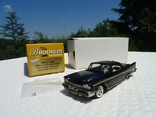 Voiture Brooklin Models Collection Desoto Adventurer Hard Top 1959 - BRK 82 -