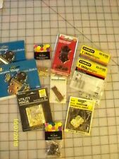 Hinges, Handles,Lot, Decorative, Small, Sizes Vary