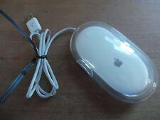 Apple USB Pro Mouse - White