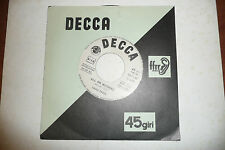 "SMALL FACES""All or nothing-disco 45 giri DECCA Italy 1965""BEAT UK-Ed.JB"