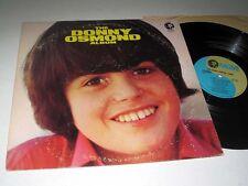 DONNY OSMOND The Donny Osmond Album MGM Stereo