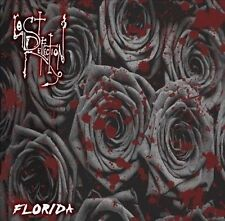 LOST REFLECTION - Florida (CD, 2011, SG Records) Melodic Heavy Metal from Italy!