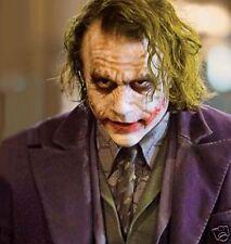 THE DARK KNIGHT Batman Heath Ledger Joker Movie Script