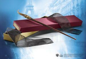 Fantastic Beasts - Baguette Ollivander - Nicolas Flamel - Noble Collection