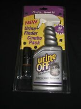 URINE OFF CAT KITTEN ODOR STAIN REMOVER LED LIGHT WHOLESALE SURPLUS PET ANIMAL
