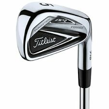 Titleist Ap2 716 Forged 4-Pw Iron Set Stiff Steel Dynamic Gold AMT S300 Rh Vg