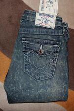 True Religion Damen, Jeggings Gr.26