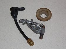 Jonsered CS-2152 Used chainsaw parts oil pump oiler assembly 544180103 Box 789-1