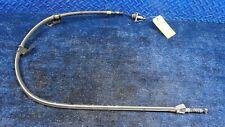 2007 - 2011 Lexus GS 350 OEM REAR LEFT SIDE EMERGENCY PARKING BRAKE CABLE WIRE