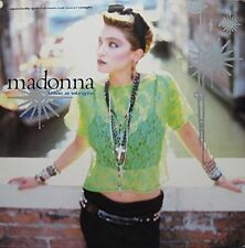 Madonna Like a virgin (1984) [LP]