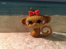 LALALOOPSY DOLL FULL SIZE ACE FENDER BENDER  REPLACEMENT MONKEY PET