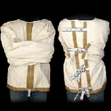 Straight Jacket Escape - MAGIC TRICK