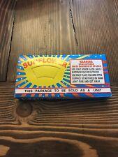Empty Sunflower  Firework Box, Empty Firecracker Box, Empty Box
